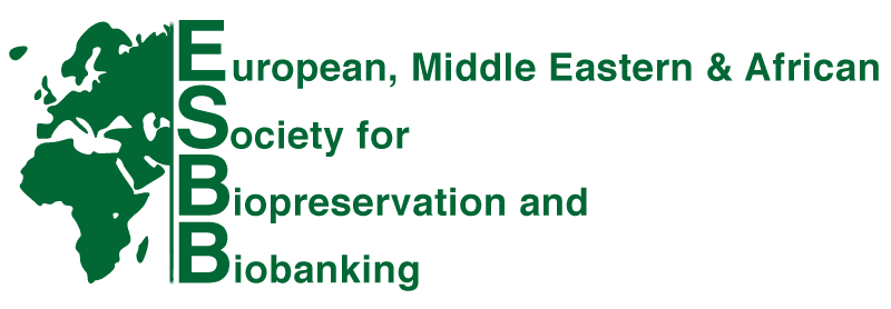 European and Middle Eastern Society for Biopreservation and Biobanking