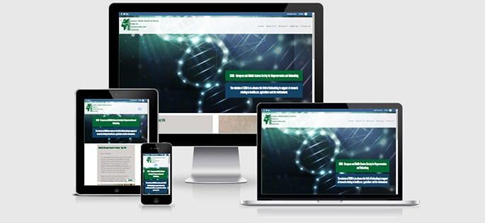 Biopreservation and Biobanking responsive design
