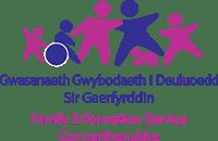 Carmarthenshire Family Information Service Logo